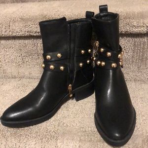New Black Boots ! 7